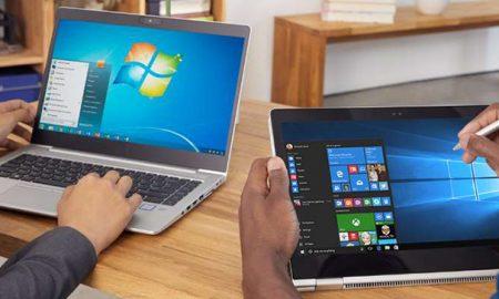 مایکروسافت در سال آینده دیگر از ویندوز 7 پشتیبانی نخواهد کرد!