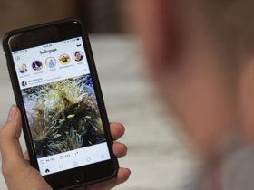 سریال های نتفلیکس را استوری کنید، بازاریابی نوین در شبکه های اجتماعی