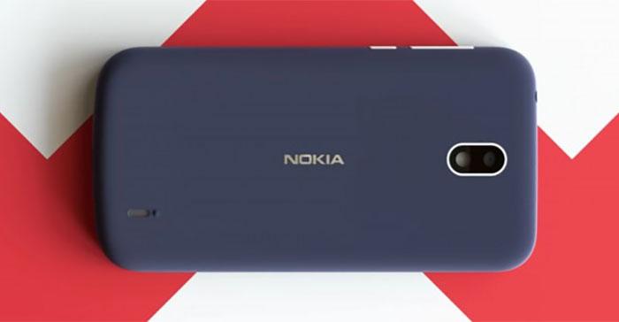 نوکیا 1 احتمالا ارزان ترین گوشی هوشمندی که توسط این شرکت فنلاندی ساخته شده باقی خواهد ماند