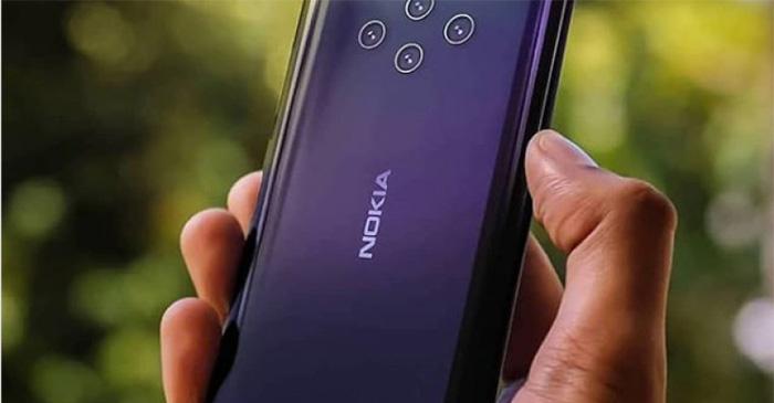 گوشی هوشمند نوکیا 9 پیورویو با 5 لنز دوربین به زودی رونمایی می شود