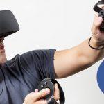 تیم واقعیت مجازی / واقعیت افزوده فیس بوک دستخوش تغییراتی مثبت می شود
