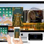 چگونه iPhone یا iPad خود را به تلویزیون یا مانیتور کامپیوتر خود متصل کنیم؟