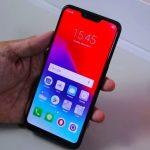 گوشی هوشمند Realme C1 نسخه 2019 به صورت رسمی رونمایی شد