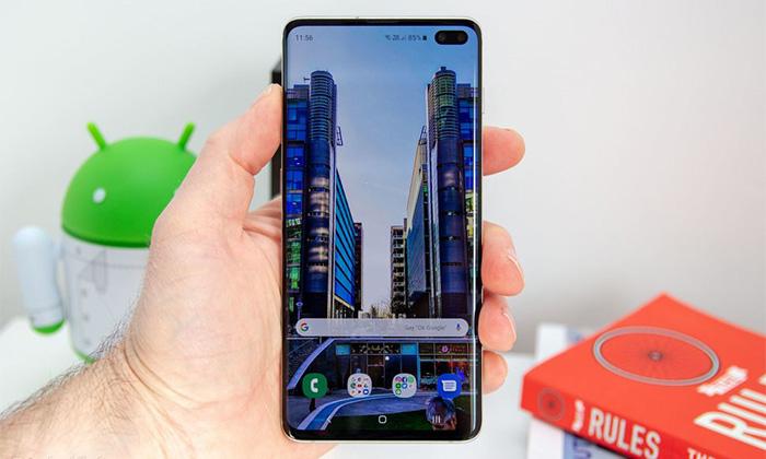 گوشی های پرچمدار سامسونگ 2019 بهترین گوشی های سال می شوند؟