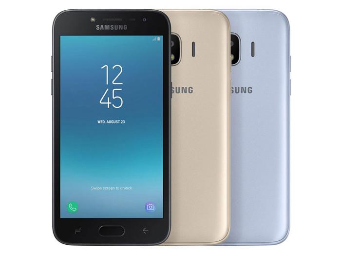 گلکسی J2؛ ارزان ترین موبایل هوشمند