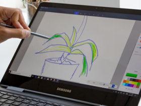 لپ تاپ گیمینگ سامسونگ با چه مشخصاتی روانه بازار فروش می شود