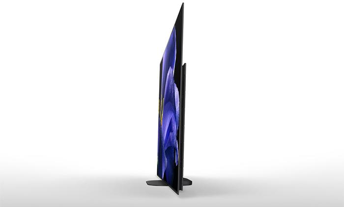 سونی در جریان نمایشگاه CES، دیشب از تلویزیون های غول پیکر خود یعنی مدل های Z9G با کیفیت 8K LCD