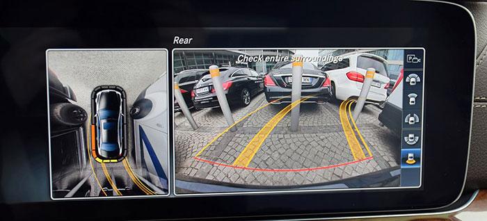 دوربین های 360 درجه می توانند در آینده ای نزدیک به ترند روز دنیای خودرو تبدیل شوند