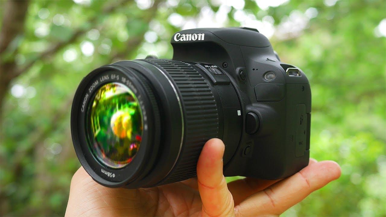 دوربین 8K و میرورلس