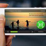 دانلود اپلیکیشن کاهش حجم فیلم Movie compressor در موبایل