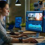 بهترین نرم افزار ویرایش فیلم برای کامپیوتر ؛ برنامه های جذاب و خاص