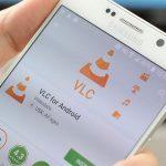 دانلود پخش کننده ویدئوی VLC برای گوشی های اندرویدی
