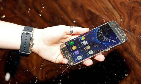 همه آنچه باید در مورد تکنولوژی گوشی های ضدآب و گواهینامه IP68 بدانید