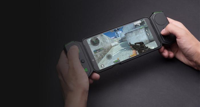 گوشی Xiaomi Black Shark Helo
