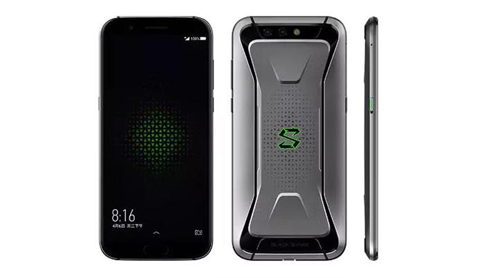 گوشی هوشمند شیائومی Black Shark Skywalker با مشخصات شگفت انگیز روانه بازار فروش می شود