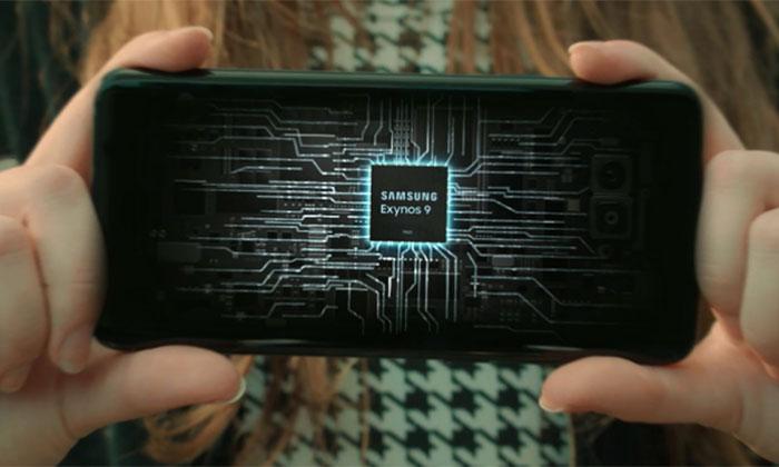 پردازنده اگزینوس 9820 ؛ یکی از مهم ترین ویژگی های پرچمداران سامسونگ