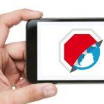 دانلود نرم افزار مرورگر وب بدون تبلیغ برای گوشی های اندرویدی