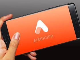دانلود نرم افزار AirBrush ؛ اپلیکیشن بی نظیر برای ویرایش عکس