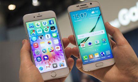 ویژگی های بی نظیر گوشی های اندرویدی که آرزوی کاربران iPhone است!