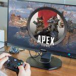 بازی Apex Legends کاربران متقلب را از بازی حذف می کند!