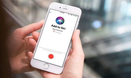اپل یک شرکت استارت آپی در زمینه دستیار صوتی خرید
