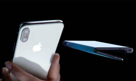 ابراز نگرانی بنیان گذار اپل در مورد گوشی های منعطف و آینده این شرکت