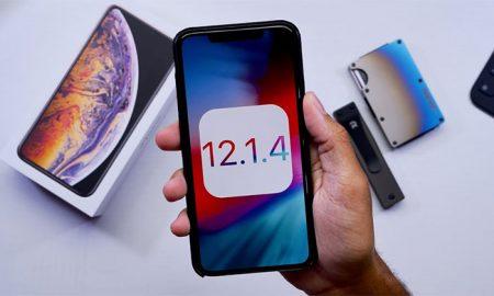 به روز رسانی جدید گوشی های iPhone جنجال به پا کرد!