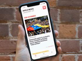 زمان رونمایی از سرویس خبری اپل اعلام شد؛ روزنامه ها اعتراض دارند