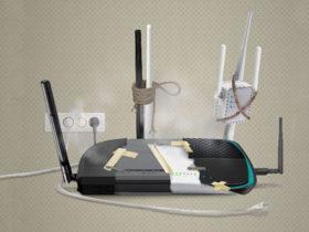 با قابلیتهای جالب و منحصربهفرد محصولات شبکه ایسوس آشنا شوید