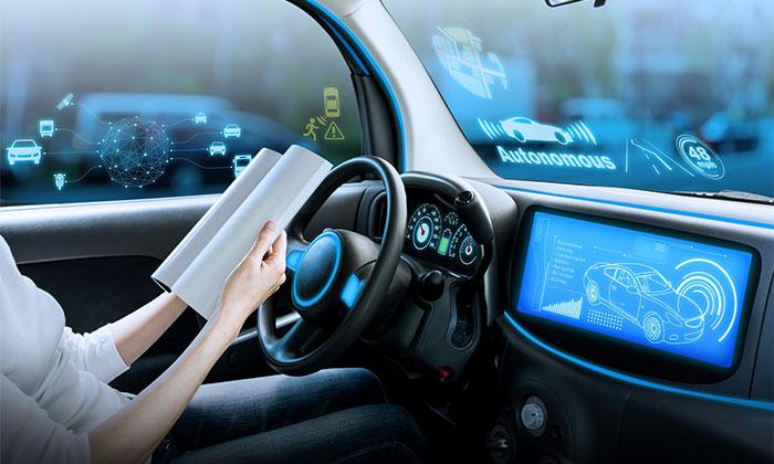 خودروهای خودران آینده رفتار عابر پیاده را پیش بینی می کنند