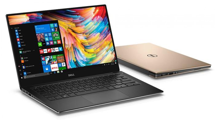 لپ تاپ Dell XPS 13