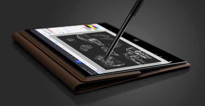 لپ تاپ HP Spectre Folio