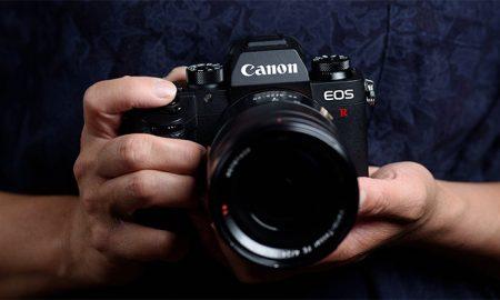 دوربین جدید کانن از نظر بودجه ای خوش قیمت خواهد بود