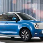 با بودجه یک آی مک، خودروی الکتریکی چینی تحویل بگیرید!