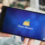 دانلود اپلیکیشن Clean Master برای سیستم عامل اندروید