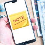دانلود اپلیکیشن نوت برداری Colornotes برای بهینه کردن یادداشت ها