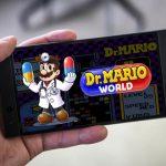 کمپانی نینتندو از نسخه جدید بازی نوستالژی دکتر ماریو رونمایی می کند!