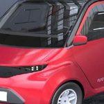 یاس روز، اولین خودروی برقی دانشگاه علم و صنعت رونمایی می شود