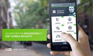 دانلود آنتی ویروس ESET Mobile Security & Antivirus برای اندروید