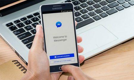 اپلیکیشن فیسبوک مسنجر از افزونه جدید و جذاب خود پرده برداری کرد