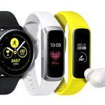 دستبندهای Galaxy Fit و Galaxy Fit e معرفی شدند، تناسب اندام برای همه