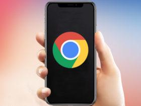 تم تاریک گوگل برای نسخه های موبایلی کروم عرضه خواهد شد