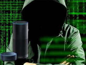 آیا هکرها می توانند با دستیار صوتی مرتکب اعمال خرابکارانه شوند؟