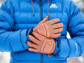 این دستکش های گرمازا در زمستان به دستهایتان گرما می بخشند!