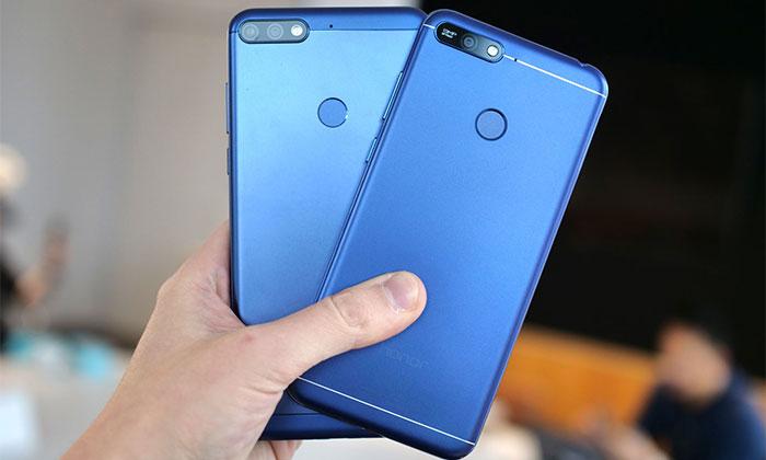 مقایسه آنر 7 سی و 7 ای؛ کدام گوشی هوشمند مقرون به صرفه تر است؟