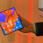 بررسی مشخصات فنی گوشی هوشمند هواوی میت ایکس؛ منعطف و زیبا