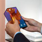 معرفی اولین ویدئو تبلیغاتی هواوی برای گوشی منعطف Mate X