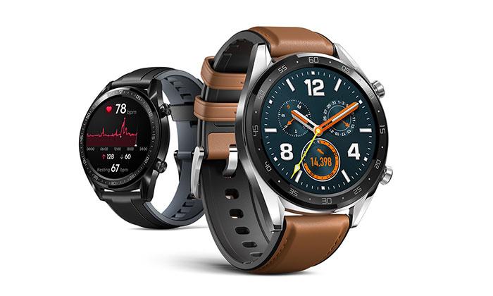 ساعت هوشمند Huawei Watch GT و استفاه از پردازنده Cortex M4