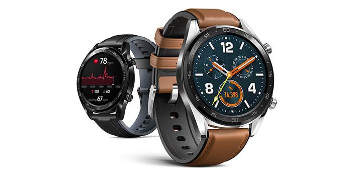 سنسورهای موجود در ساعت هوشمند Huawei Watch GT؛ مهم ترین بخش معرفی یک ساعت هوشمند