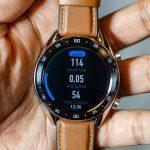 با جدیدترین ساعت هوشمند هواوی در بازار ایران آشنا شوید؛ساعت هوشمند Huawei Watch GT